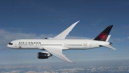 Air Canada pide revisar las condiciones que pide el Gobierno canadiense para viajar.