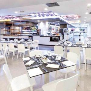 MELIÁ. La renovación del resort Sol Palmeras potencia la oferta hotelera de Varadero