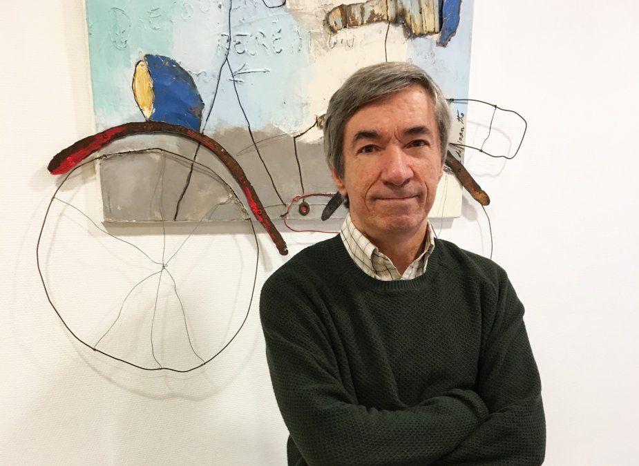 Luis García Codrón