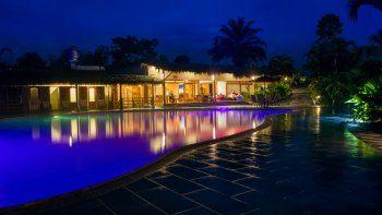 Kapari Natural Lodge & SPA: bono especial para agentes por cada pasajero confirmado