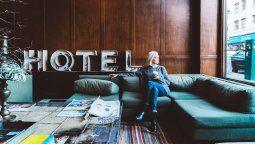 El mantenimiento del equipamiento de hoteles y los activos de marca mejoran la experiencia del huésped.