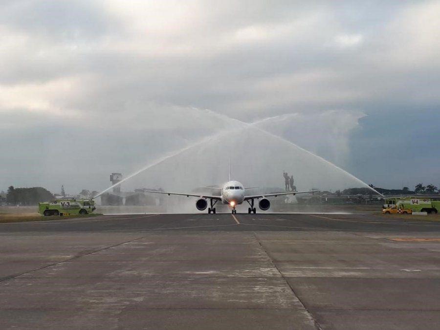 Avianca reanudó operaciones en la ruta Bogotá-Quito