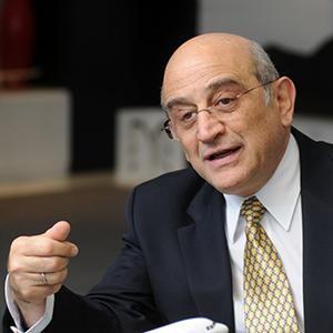 """Germán Efromovich, CEO de Avianca""""La mejor defensa del consumidor es la libre competencia"""""""