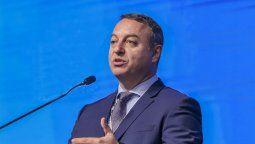 Luis Felipe de Oliveira, director General y CEO de ACI, le respondió a la IATA.
