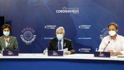 Nuevo protocolo. Minsal eximirá de cuarentena a quienes ingresen al país con una prueba PCR negativa.