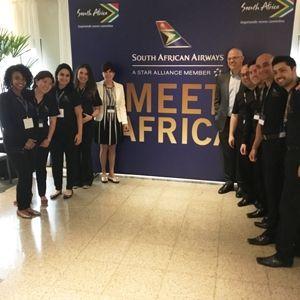Ronda de negocios acercó África a Sudamérica