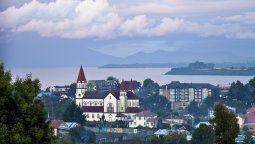 puerto varas: lanzan estrategia de turismo seguro
