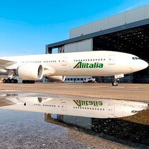 Una gran incertidumbre pesa sobre Alitalia y su futuro