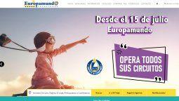 europamundo sumo cobertura contra el covid en sus viajes
