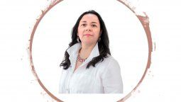 Lorena Arriagada, secretaria general de Achet.