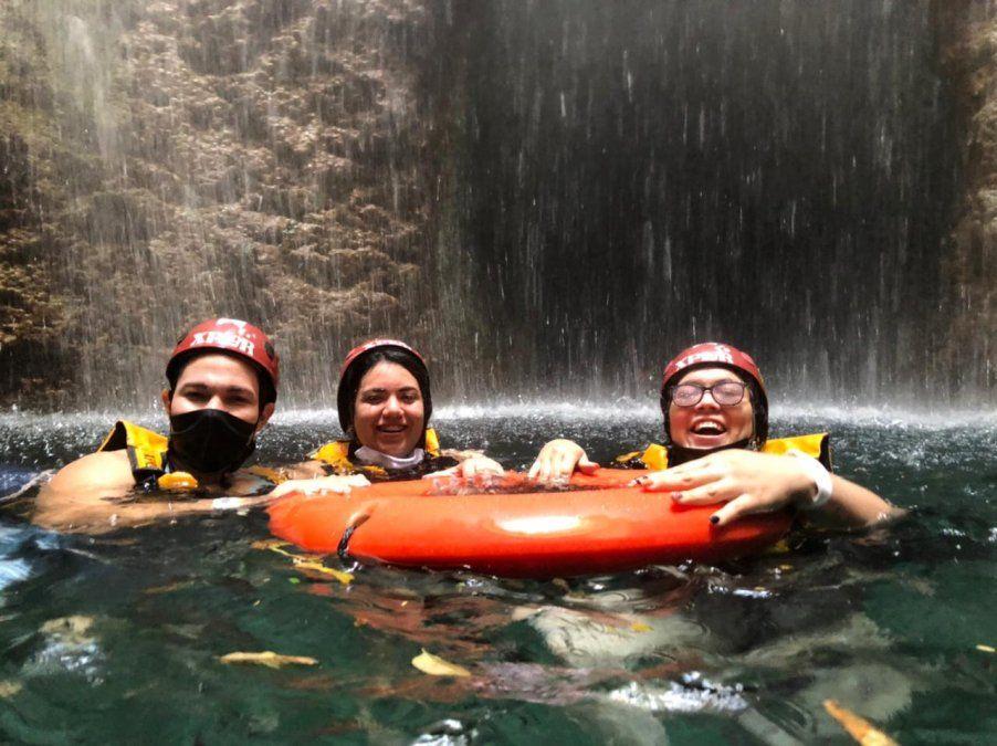 Fam Trip de GTT en Xcaret México