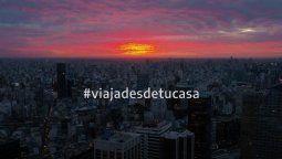 inprotur argentina: viajar a traves de los suenos