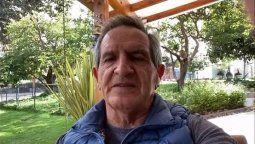 Germánico Maya, gerente general de Viajes Amazonas, representante oficial de Royal Caribbean, Celebrity Cruises y Azamara Cruises.