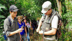 Guías de Ecuador han visto seriamente afectados sus ingresos, informó Rafael Martínez de Optur