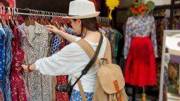 Bruselas es la ciudad que mayor porcentaje tiene de tiendas vintage por cada 100.000 habitantes.