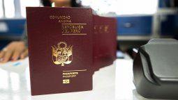 migraciones suspende sellado de pasaportes
