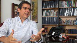 El presidente de Apavit, Ricardo Acosta, elevó una serie de reclamos y medidas de urgencia para la reactivación del turismo.