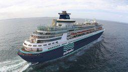 La naviera ya había suspendido sus salidas hasta el 15 de noviembre.