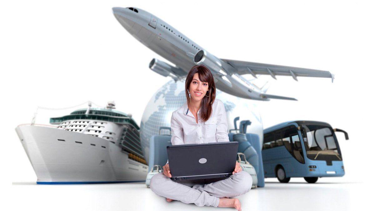 Las agencias de viajes mantienen altas expectativas en el proceso de reactivación.