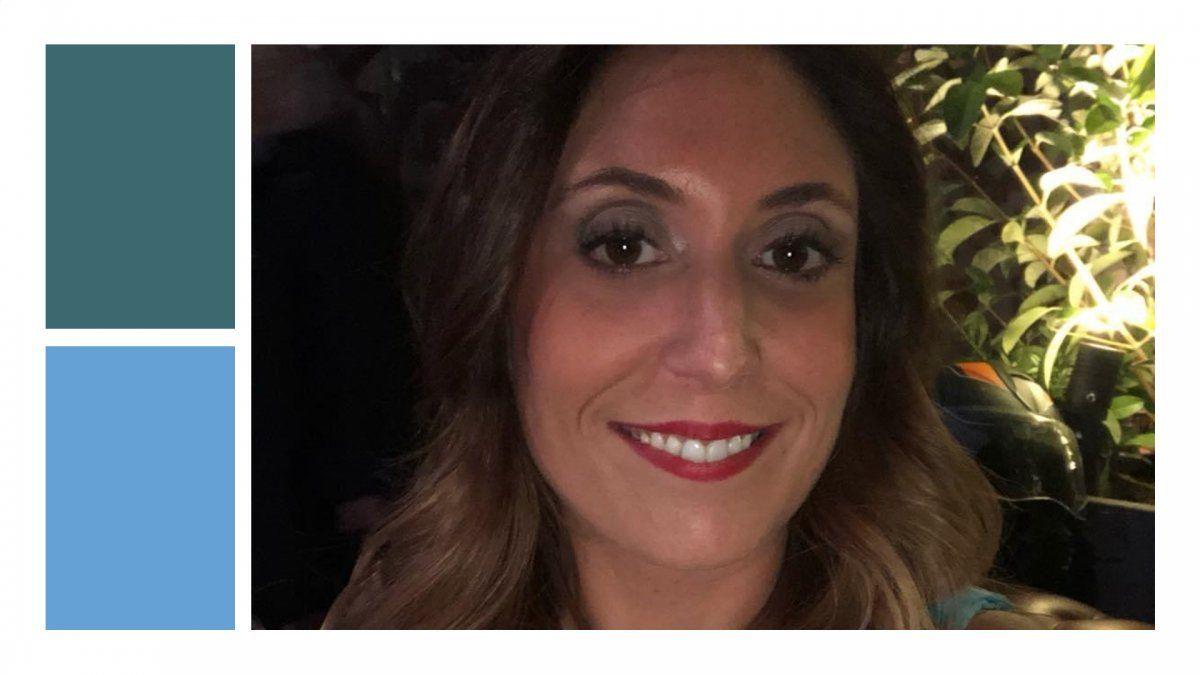 Daniela Mocarquer, una de las firmantes del recurso con los hoteles de tránsito, anunció la creación de Anavet.