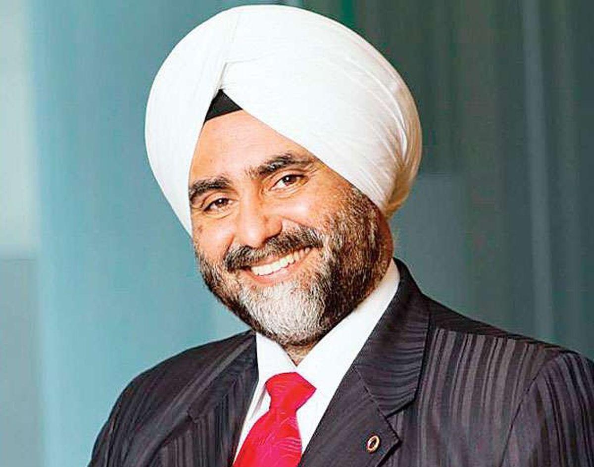 Mandeep Lamba es presidente de HVS para el sudeste de Asia.