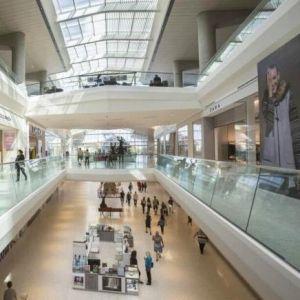 El Aventura Mall estrena ala de expansión de tres niveles