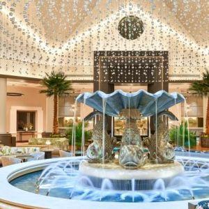 SWAN AND DOLPHIN. Un renovado resort en Walt Disney World