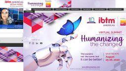 ibtm americas celebro su exitoso virtual summit