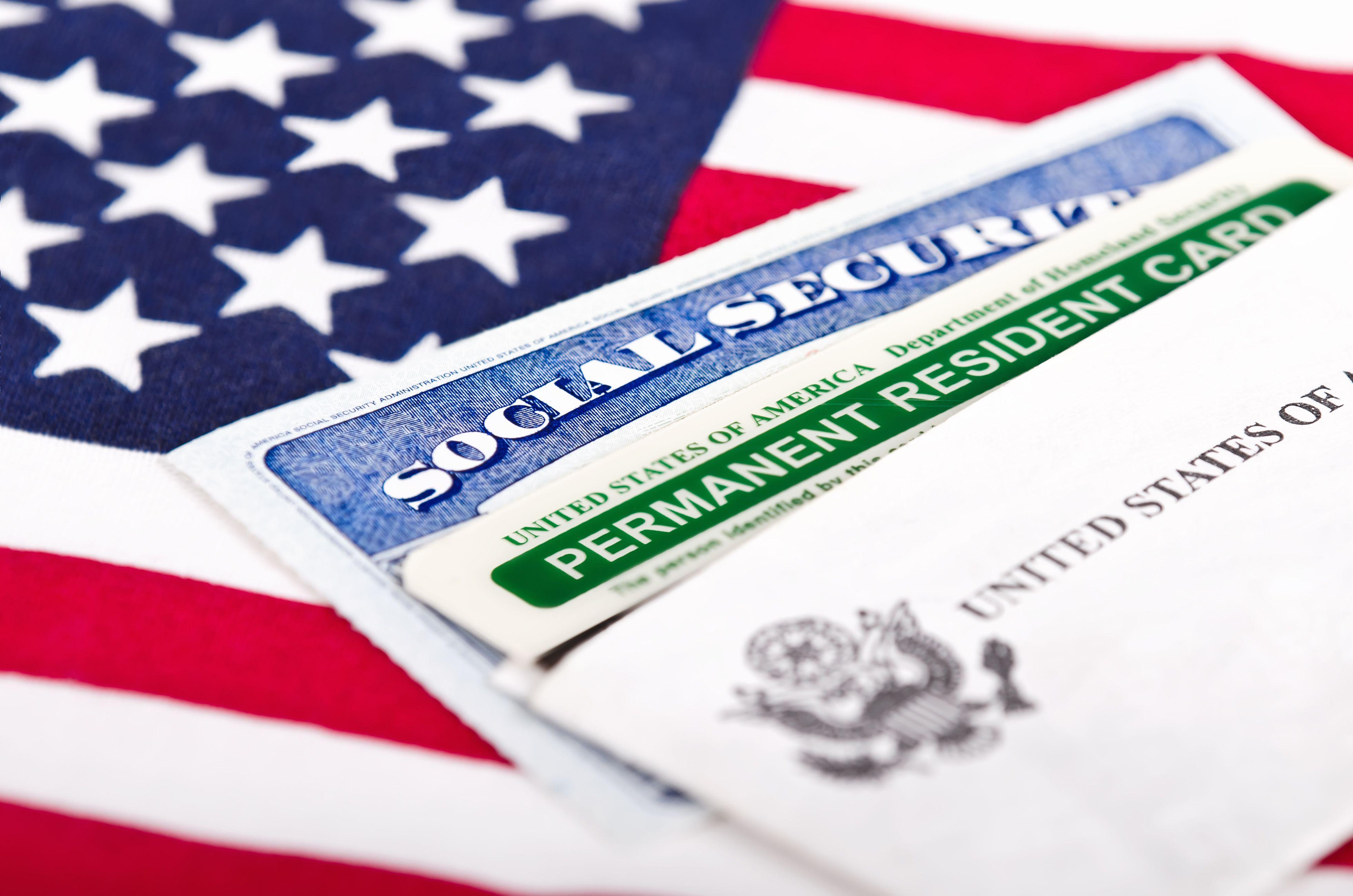 La Embajada de Estados Unidos en Quito informó que los ecuatorianos podrán aplicar a la lotería de visas hasta el 9 de noviembre de 2021.