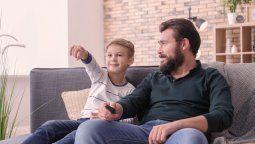 Assist Card propone cuatro películas para viajar en el Día del Padre.