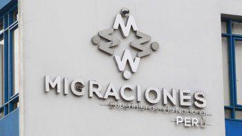 Migraciones otorga facilidades para emisión de pasaporte
