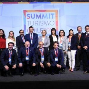 """Ricardo Margulis: """"El futuro del turismo hay que empezar a trabajarlo hoy"""""""