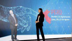 Marriott busca la reactivación de la industria MICE en Perú.