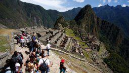 turismo receptivo creceria 52,2% en 2021 respecto de 2020