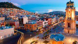 Hidalgo es uno de los recomendados por Despegar para visitar en Fiestas Patrias.
