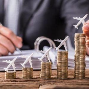 TARIFAS POR LAS NUBES.¿Es posible que los vuelos domésticos sean más baratos?