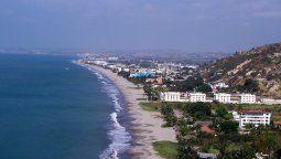 Las ocupaciones en la costa ecuatoriana alcanzaron el 60% durante Carnaval.