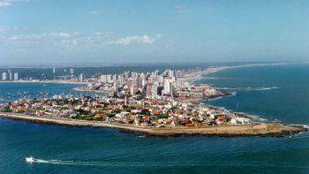 Uruguay cerrará sus fronteras para turistas este verano