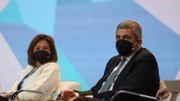 """Zurab Pololikashvili, secretario general de OMT, dijo que el pasaporte Covid de Europa """"debería ser un ejemplo a seguir por otras regiones."""