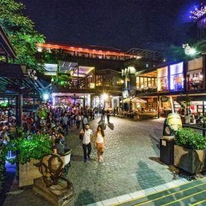 PATIO BELLAVISTA. La renovada propuesta del centro urbano