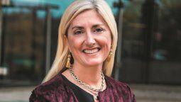 Amy Calvert fue la encargada de presentar la Guía de Buenas Prácticas para el segmento MICE.