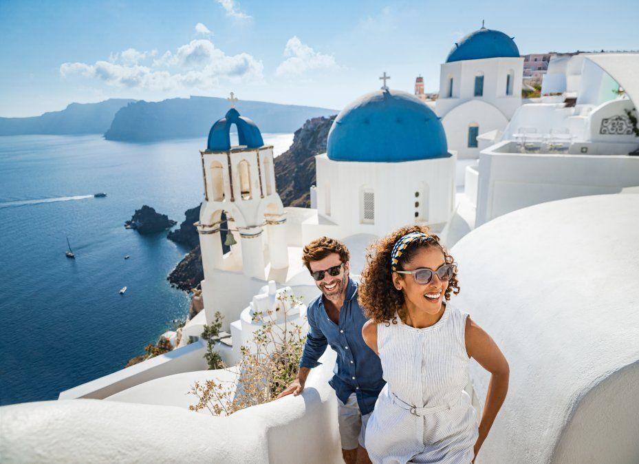 Los huéspedes que naveguen a bordo del itinerario de las islas griegas del Norwegian Jade a partir de julio se despertarán en un nuevo destino todos los días.