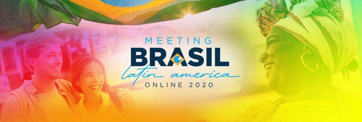 Meeting Brasil OnlineAmérica Latina 2020