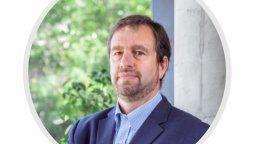 Alberto Pirola, presidente de Hoteleros de Chile.