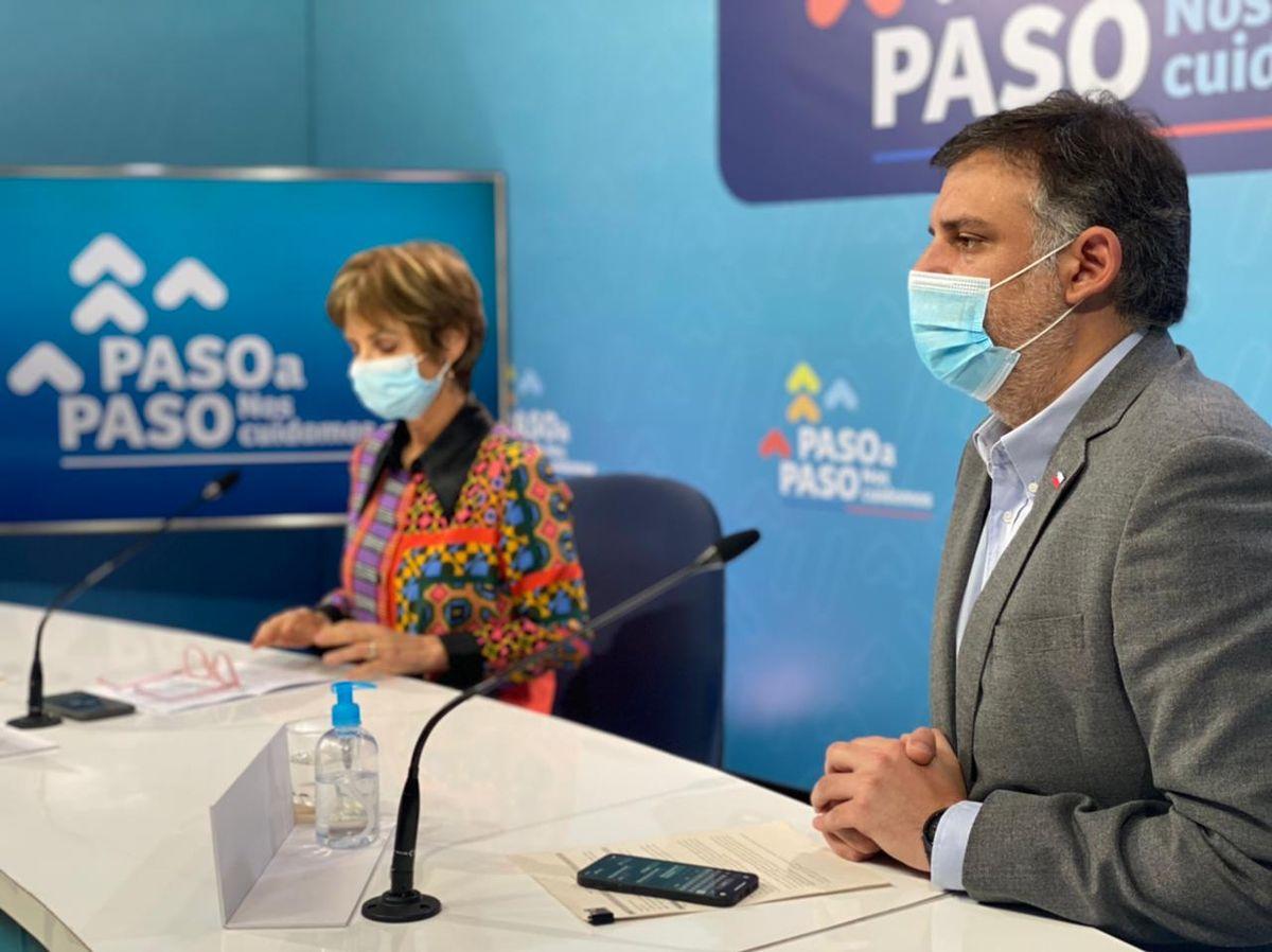 Chile eliminará cuarentena de ingreso desde 1° de noviembre