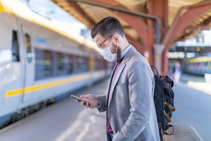 SAP Concur es una compañía comprometida con la reinvención de la gestión de los viajes.