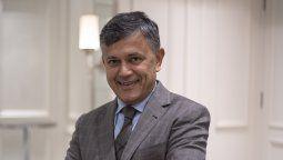 Vijay Dandapani preside la entidad centenaria que representa los intereses de los hoteles de lujo de NY.