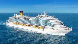 El Protocolo de Seguridad de Costa Cruceros ya está vigente en sus barcos.