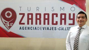 Turismo Zaracay solicita clausurar agencias ilegales