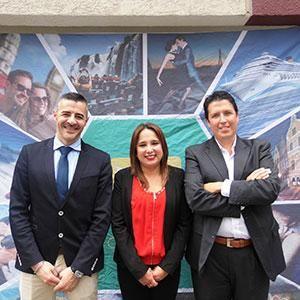 COMBRATUR. España, una opción de viaje para los ecuatorianos